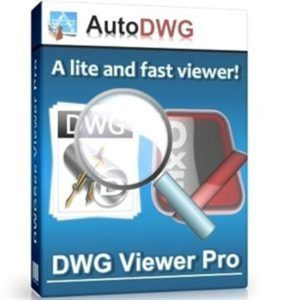 AutoDWG DWGSee Pro Crack with license key