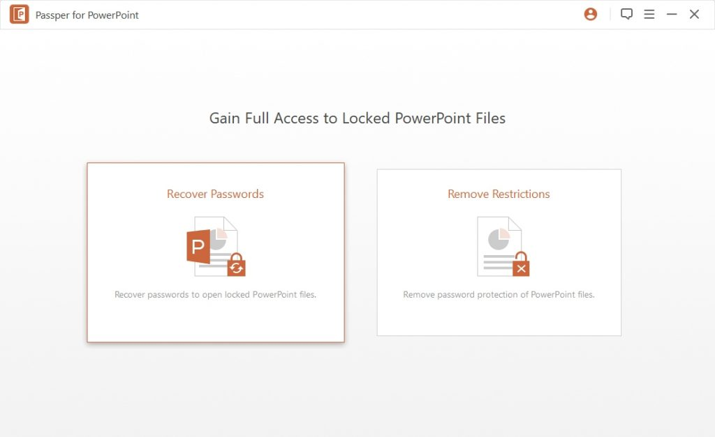 Passper for PowerPoint 3.6.1.1 Crack With Key Latest Full Version