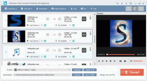 VideoSolo Video Converter Ultimate 2.2.10 Crack With Product Key [2021]as